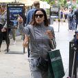 Eva Longoria est allée faire du shopping chez 'Barnes & Noble' à West Hollywood, le 21 juin 2019