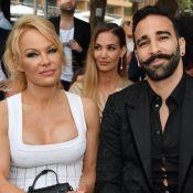 Pamela Anderson séparée d'Adil Rami : elle déballe tout sur son infidélité !