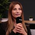 Ariane Brodier en interview pour Purepeople.com. Juin 2019.