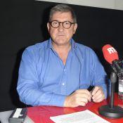 Yves Calvi a frôlé la mort à cause de la canicule : il raconte