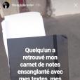 """Théophile Renier, candidat de """"The Voice 8"""" (TF1), a été sauvagement agressé comme il l'a raconté lundi 24 juin 2019 sur Instagram."""