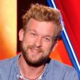 Théophile Renier, candidat à The Voice 8 - samedi 16 mars 2019, TF1