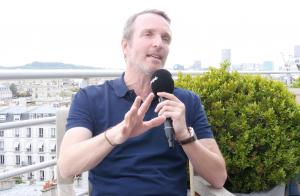 Pékin Express 2019 : Stéphane Rotenberg arrive parfois après les candidats !