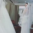 Katherine McPhee et David Foster se sont mariés à Londres, le 28 juin 2019.