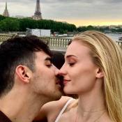 Sophie Turner et Joe Jonas : leur deuxième mariage célébré en France