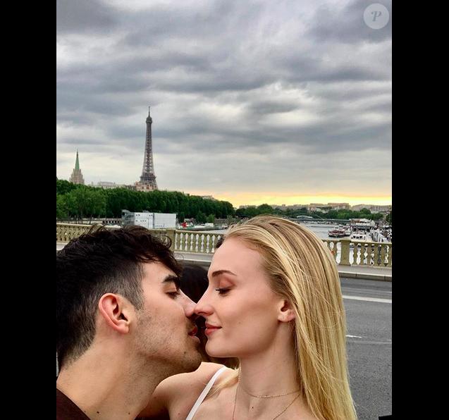 Sophie Turner et Joe Jonas se sont mariés dans le sud de la France le 29