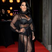 Ayem Nour : Culotte haute, soutien-gorge balconnet... Sortie glamour et remarquée