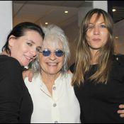 Des soeurs Seigner à Muriel Robin, en passant par Lara Fabian, Thomas Hugues, Corinne Touzet : ils étaient tous là pour Catherine Lara !