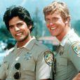Jon et Ponch formaient la bridage d'autoroute la plus sexy de Los Angeles ! Grimpés sur leurs Harley Davidson, les deux officiers de Chips en ont fait rêver plus d'une...