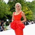 """Pixie Lott lors du défilé de mode Haute-Couture automne-hiver 2019/2020 """"Ralph & Russo"""" à Paris le 1er juillet 2019. © Christophe Clovis / Veeren Ramsamy / Bestimage"""