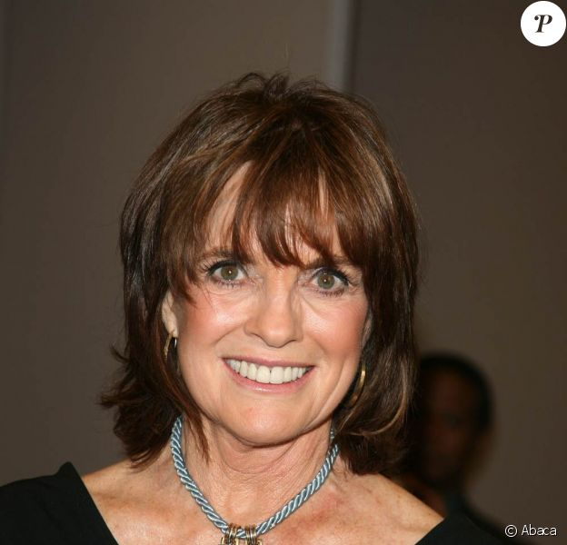 Linda Gray alias Sue Ellen