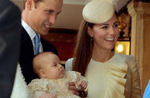 Baptême d'Archie : Les plus belles photos de ceux de ses cousins les Cambridge
