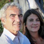 """Estelle Denis coince Raymond Domenech sur la question du """"mariage parfait""""..."""