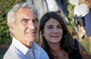Estelle Denis coince Raymond Domenech sur la question du