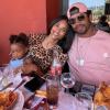 Ciara : Vidéo émouvante de son accouchement pour ses trois ans de mariage