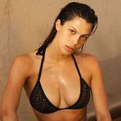 Iris Mittenaere : Torride en bikini et... méconnaissable sans maquillage ?