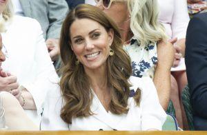 Kate Middleton copie Madonna : la même robe, 11 ans après