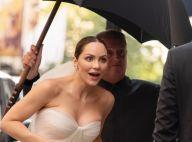 Katharine McPhee : Toutes les photos du mariage avec David Foster