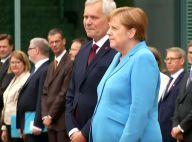 Angela Merkel encore prise de tremblements : l'inquiétude sur sa santé grandit
