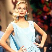 Karen Mulder : Que devient l'ancien top model emblématique des années 1990 ?