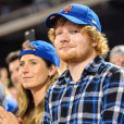 Cherry Seaborn est la femme du chanteur Ed Sheeran. Leur mariage a été confirmé en juillet 2019 par l'artiste.