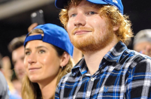 Ed Sheeran marié en secret à Cherry Seaborn : il confirme