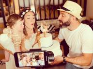 Tiffany (Mariés au premier regard) maman émue pour le 1er anniversaire de Romy