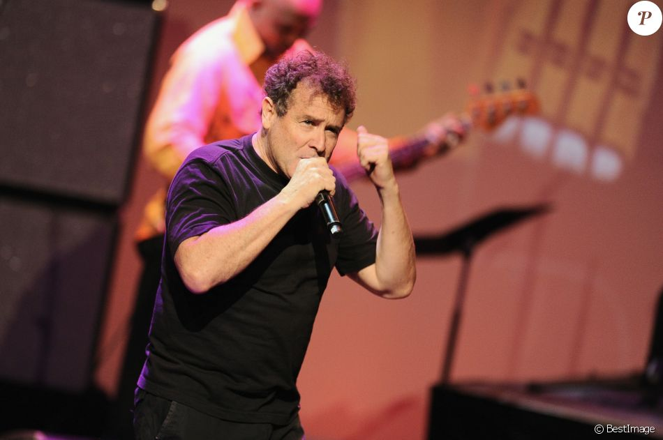 Le musicien antiapartheid Johnny Clegg ne dansera plus