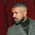 Drake sur Instagram.