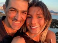 """Jean-Pascal Lacoste """"bientôt"""" marié à Delphine : """"Je suis chanceux"""""""