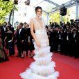 """Kendall Jenner - Montée des marches du film """" Les Filles du Soleil """" lors du 71ème Festival International du Film de Cannes. Le 12 mai 2018 © Borde-Jacovides-Moreau/Bestimage"""