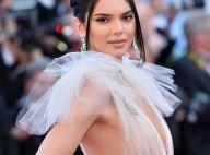 """Kendall Jenner entièrement nue : """"La plus belle femme d'aujourd'hui"""""""