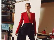 Kate Moss : Top model de retour, pour Alexander McQueen