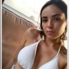 Agathe Auproux : Au naturel et en bikini, elle s'affiche divine en Martinique