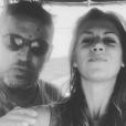 Benjamin Castaldi donne des nouvelles après son hospitalisation en Corse, lors de ses vacances, en juillet 2019.