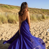Vaimalama Chaves : Divine en bord de mer, Miss France 2019 répond aux critiques