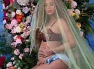 """Beyoncé se filme sur une balance : """"Le cauchemar de toutes les femmes"""""""