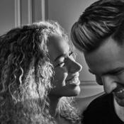"""Leona Lewis, son mariage """"féerique"""" en Italie : Les détails de la cérémonie"""