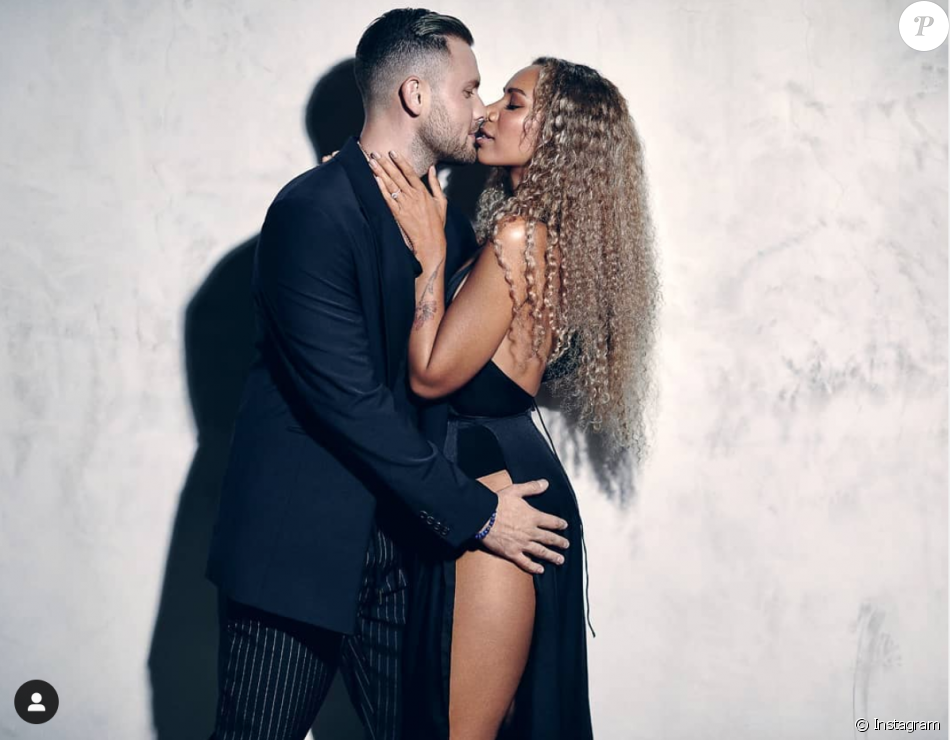 Leona Lewis s'est mariée à Dennis Jauch le 27 juillet 2019.