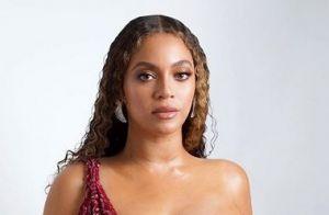 Beyoncé : Robe décolletée et fendue pour l'anniversaire de sa nièce