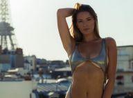 Emma Cakecup pose nue sur Instagram : photoshopée ? Elle s'explique