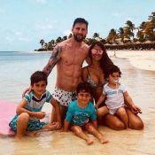 Lionel Messi : Ses vacances en famille entachées par une bagarre