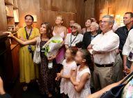 Louis de Funès : Son fils Olivier et sa petite-fille Julia présentent son musée