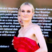 Diane Kruger maman : pourquoi elle ne veut pas d'autre enfant