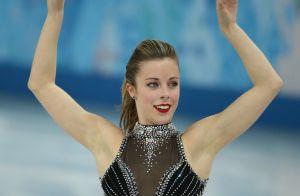Ashley Wagner agressée sexuellement par une star du patinage qui s'est suicidée