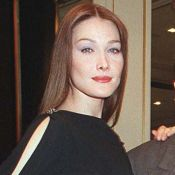 Carla Bruni : Son hommage nostalgique à un proche disparu
