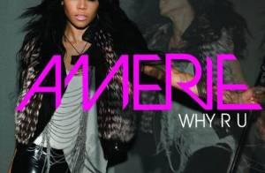 Amerie : un nouveau clip torride pour son single...