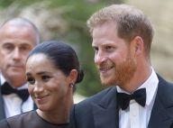 Prince Harry : Cette surprenante coquetterie qu'il partage avec Meghan
