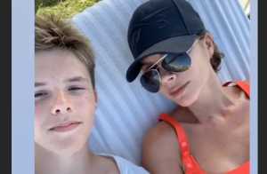 Victoria et David Beckham : leurs folles vacances en famille