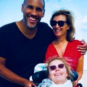 Valérie Trierweiler : Escapade avec Romain Magellan en Normandie